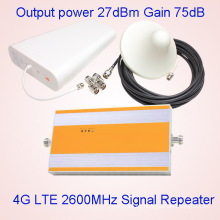 Lte 4G amplificador de señal de teléfono móvil Amplificador