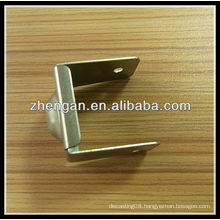 stainless steel progressive stamping parts