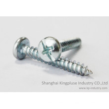 Pan Head Self-Tapping Screw Manufacturer