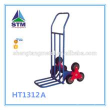 Chariot du lourd-escalier de HT1312A qingdao