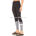 Custom Dry Fit Ladies Gym Vestuário Esportivo Correndo Fitness Yoga Calças Leggings