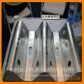 2016 High Quality Highway Guardrail /fabricate motorway guard bar small manufacturing roll Forming Machines