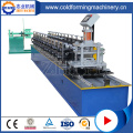 Insulated Aluminium Shutter Door Roll Forming Machine