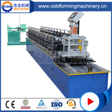 Rolling Shutter Door Cold Forming Machines