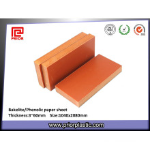 Phenolic Paper Sheet for Switchboards