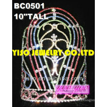 beautiful pageant crowns
