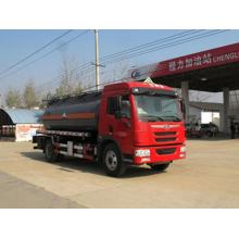 JIEFANG 4X2 10T Corrosive Liquid Transport Vehicle