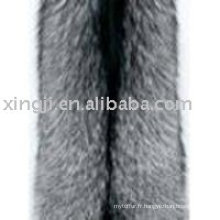 Chine Fournisseur Top Qualité Silver Fox Skin