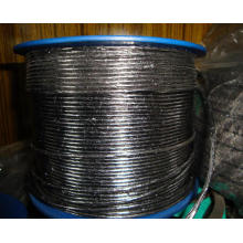 Expanded Graphite Yarn for Braiding Seal Gland Packing