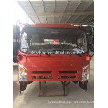 Mais novo dongfeng caminhão cab Shiyan dongfeng caminhão peças