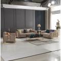 Classic Modern Sectional Sofa