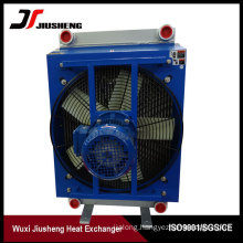 Universal Hydraulic Combination Oil Cooler With Fan And Motor