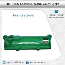 Reis-Hüller-Abdeckungs-Maschinenteil vorhanden zum Großhandelspreis