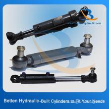 Cilindro de dirección del actuador hidráulico Fabricante