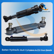 Hydraulic Actuator Steering Cylinder Manufacturer