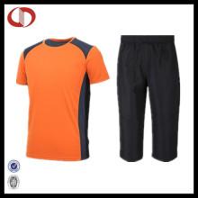 Großhandel Sportbekleidung Kostüme Sport Anzug Männer