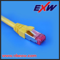 1M, 2M, 3M, 4M Can Be Customized LC/APC-FC/APC Optic Fiber Patch Cable In Data Processing Networking