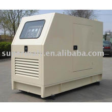 Silent Diesel-Generator-Set