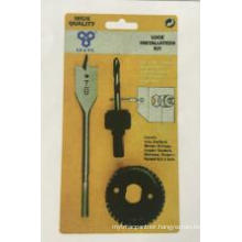 Lock Installation Kit with The Package