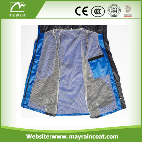 Outdoor Polyester Rain Suit