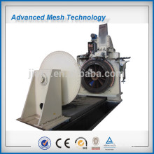 wedged wire screen mesh welding machine