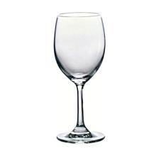340 ml de gobelet en verre à vin sans plomb (soufflé)