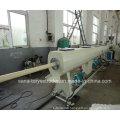 75-160mm Plastic PVC Pipe Extrudering Machine