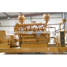 Метан газ генератор цена, сделанная в Китае Горячие продажи!