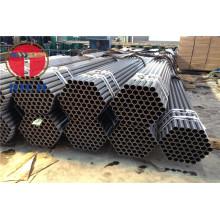 4 invólucro de tubo de aço carbono sem costura