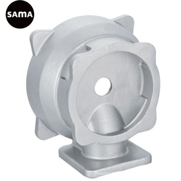 Stainless Steel Pump Parts Investment Precision Lost Wax Casting