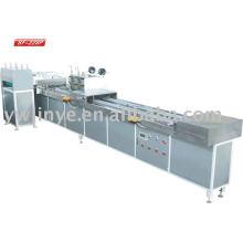 JYSF - 228P Modell Bindung / Paper Folding Machine