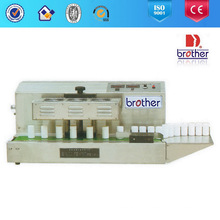 Machine de cachetage d'induction de refroidissement par air de transistor de type de table 2015 Fl1500