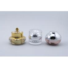Top quality Acrylic high-end jar 200g