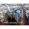 Bed Sheet Weaving Machine Tsudakoma Zax9100 Air Jet Loom