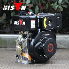 BISON China High Quality 5hp 6hp 7hp 8hp 9hp10hp 11hp 12hp Diesel Engine