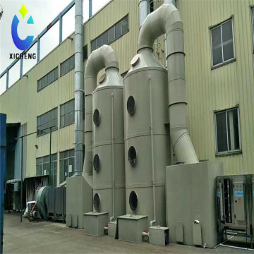 Air Clean Equipment Washing Tower