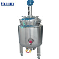 Cosmetic Cream/body Lotion Making Machine