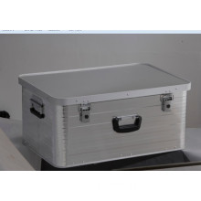 Aluminum tool case for sale,hard and double Aluminum case