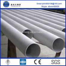 Nouveaux tuyaux et raccords sanitaires en acier inoxydable à chaud