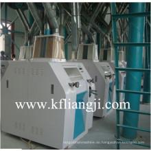 160t / D Niedriger Preis und Qualität Weizenmehl Mühle