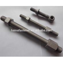 ASTM A193 Grade B16 Bolzenschrauben