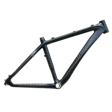 Customized carbon fiber frame