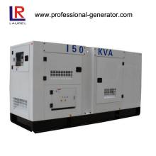 Суперзвуковой генератор дизельного топлива с двигателем Cummins