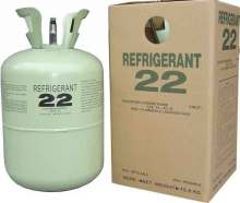 Alta pureza Gas refrigerante R22 HCFC