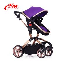 Китай коляска завод оптовая дешевые детские коляски/новая модель на заказ детские коляски