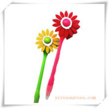 Rotierende Windmühle Pen, Schullieferant für Werbegeschenk