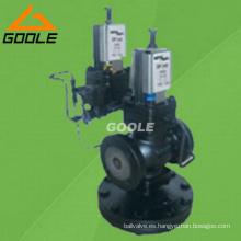Válvula reductora de presión accionada por piloto (DPP17E-GVPR02)