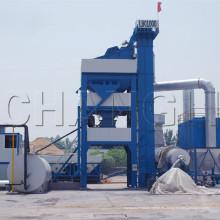 Planta mezcladora de asfalto Fabricante Planta mezcladora de asfalto Precio Recambios de la planta mezcladora de asfalto