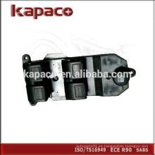 Interruptor caliente del elevador de la ventana de coche de las ventas para Honda Fit 35750-SAE-A02ZB