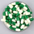 Pharmazeutische essbare Gelatinekapseln Leere Kapseln